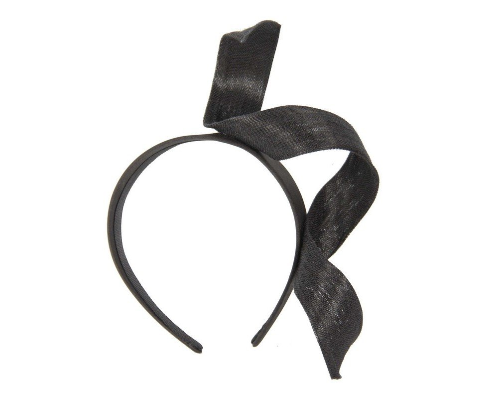 Black Fillies Collection racing fascinator