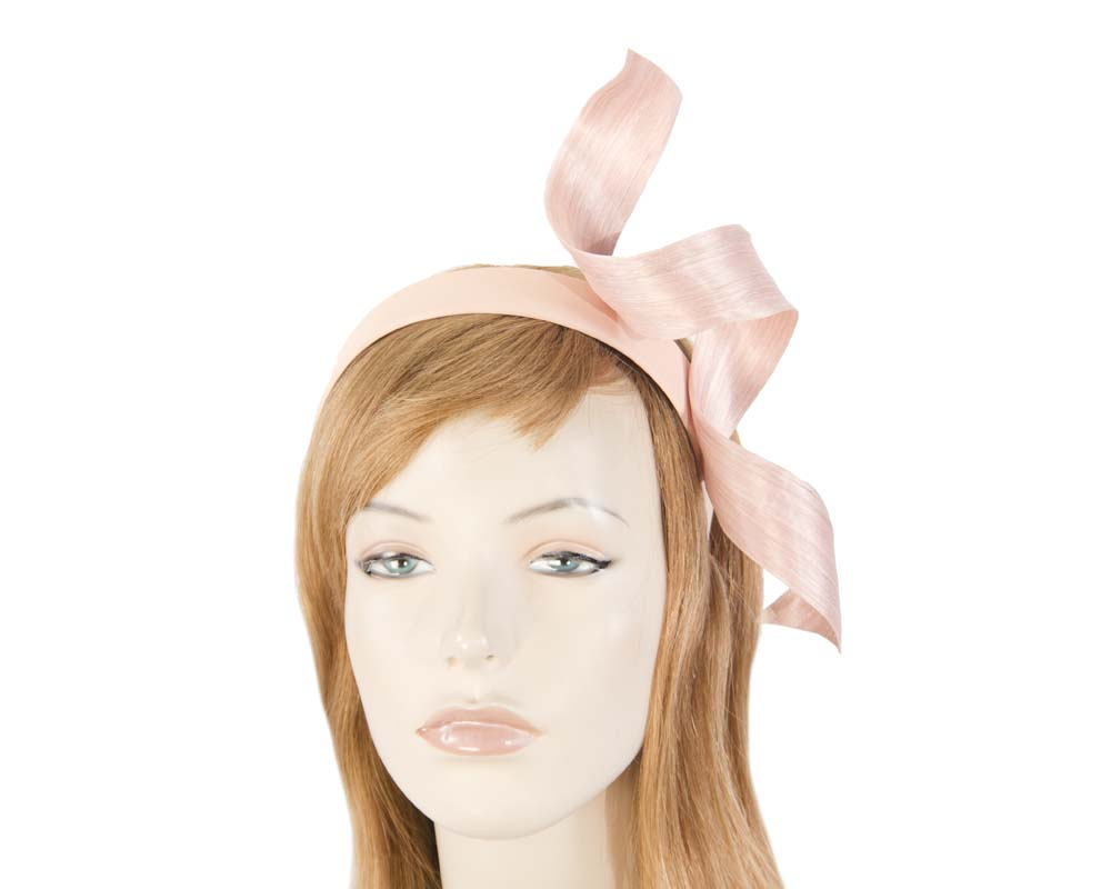 Blush Fillies Collection racing fascinator